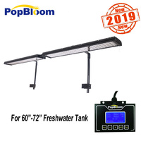 180cm 72 6ft LED Planted Chihiros Dimmable Aqua Light Smart Timer Lamp For Freshwater Fish Tank Sunrise Sunset FF7BP2
