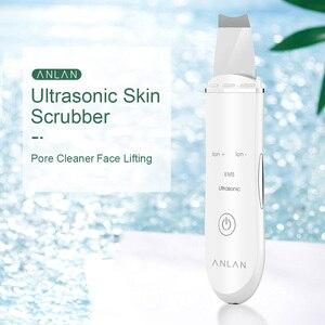 Image 5 - Épurateur de peau ultrasonique danlan pour le client de livraison directe