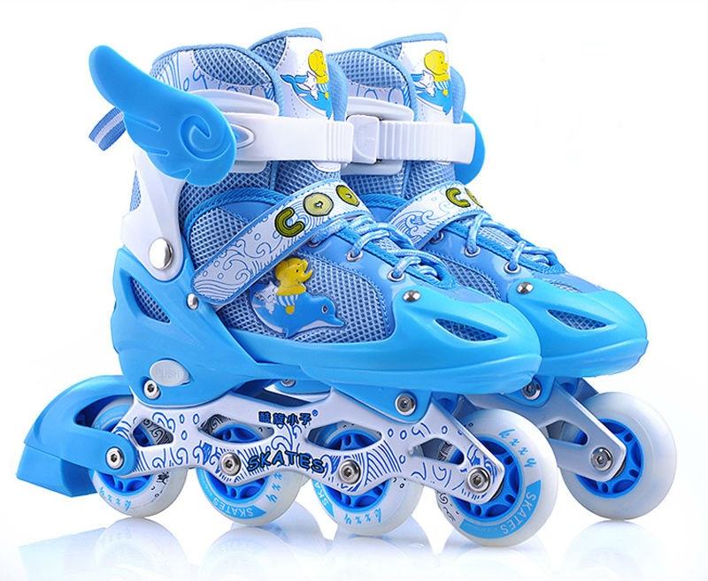 Livraison gratuite patins à roulettes xuancool