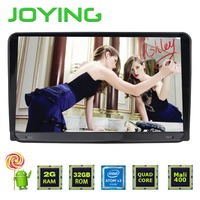 New Automotive Multimedia Player For VW Android 5 1 1 Intel SoFIA 3GR Quad Core Car