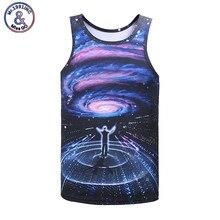 6b8932f5ece Mr.1991in chaleco más nuevo 3D impresión interpretación abstracta música  estrella Arte Creativo Camisetas de