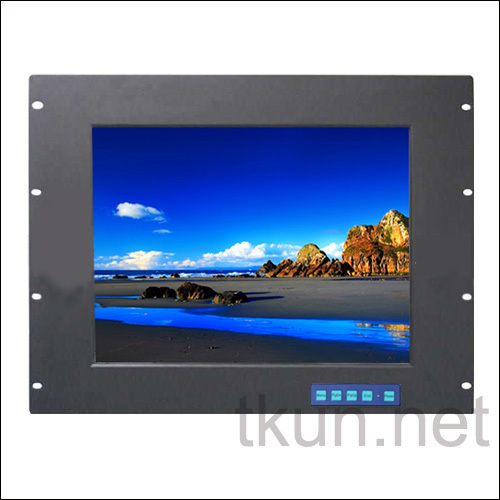 все цены на Rackmount 15-inch industrial touch screen monitors, aluminum alloy structure, industrial series monitors онлайн