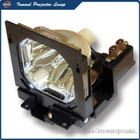 High quality Projector Lamp POA LMP73 for SANYO PLV WF10 Projector with Japan phoenix original lamp burner