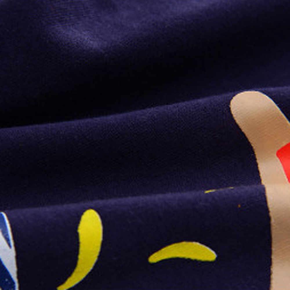 Cá voi In Top Sọc Quần Short Dễ Thương Thời Trang Sơ Sinh Trẻ Sơ Sinh Bé Trai Bé Gái Phim Hoạt Hình Cá Voi Áo Sơ Mi + Quần Outfits Set f4
