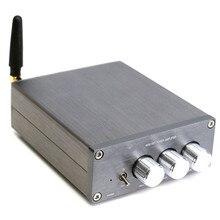 DC 12V-25V 50Hz-60Hz CSR8630 4.0 Bluetooth HiFi Digital Amplifier Audio Receiver Amplifier New