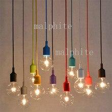 Скандинавский промышленный стиль светодиодный подвесная световая балка минималистичный подвесной светильник для декора освещение Luminarias Лофт подвесной светильник Декор