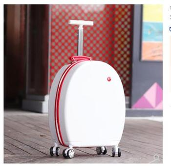 20 inch travel Luggage suitcase Spinner suitcase women  trolley luggage Rolling Suitcase for girls Wheeled Suitcase trolley bag