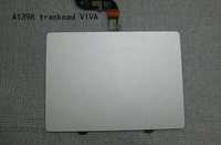 "Voor Macbook Pro 15 ""A1398 Trackpad Touchpad ME293 ME294 MC975 MC976 Mid 2012 Vroege 2013