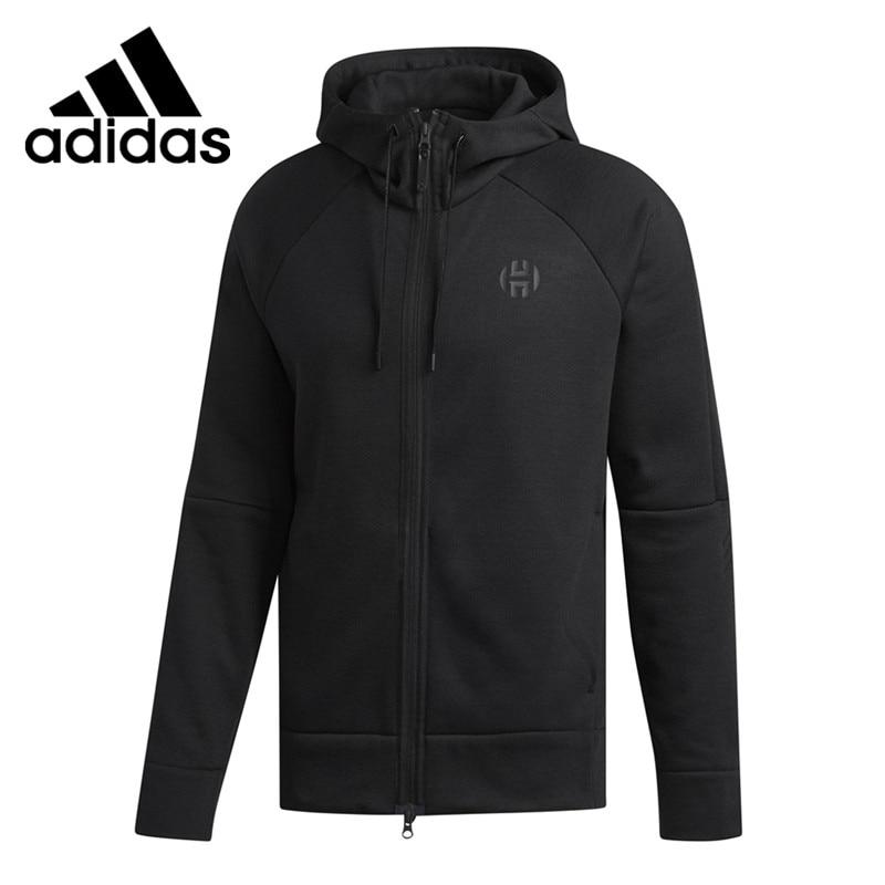 Original New Arrival 2018 Adidas Men Running Hooded Jacket SportswearOriginal New Arrival 2018 Adidas Men Running Hooded Jacket Sportswear