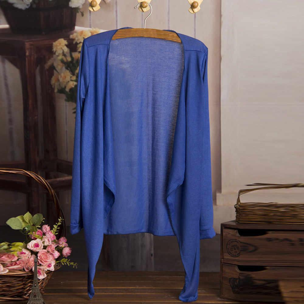 カジュアル夏の女性の太陽保護服トップス薄型カーディガンモーダル日保護服トップスアメージングホット販売 3*0