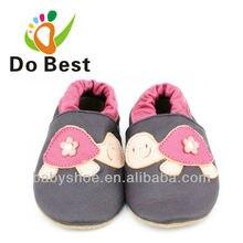 Guniune кожаные детские Мокасины Мягкие Soled обувь для новорожденного мальчика Девочка новорожденный младенец обувь для малышей Первые ходунки