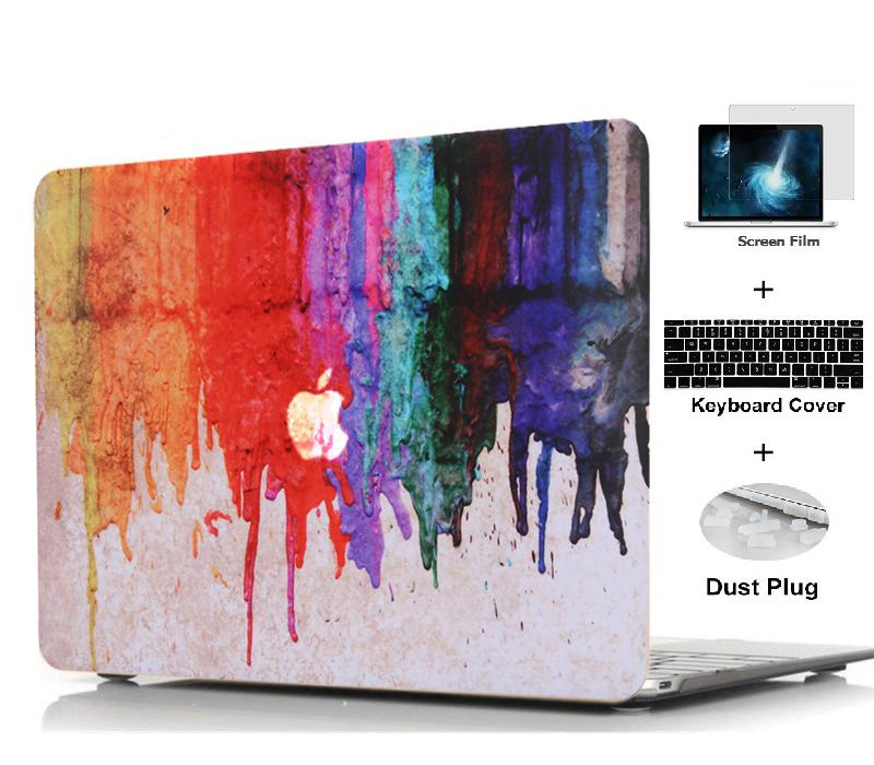 Oil Painting Case for MacBook 30