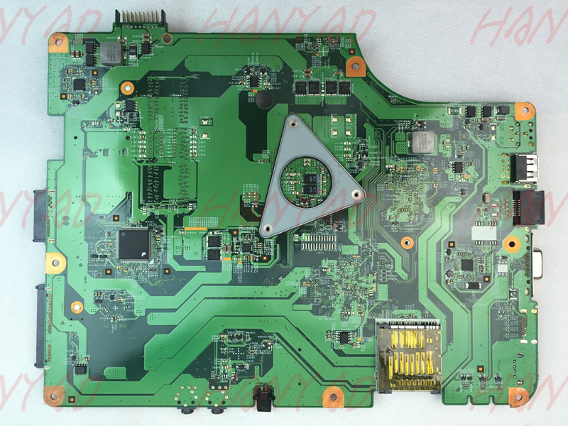 03PDDV DPN CN 03PDDV For DELL M5030 5030 Laptop Motherboard ddr3 100 Tested Free Shipping in Laptop Motherboard from Computer Office
