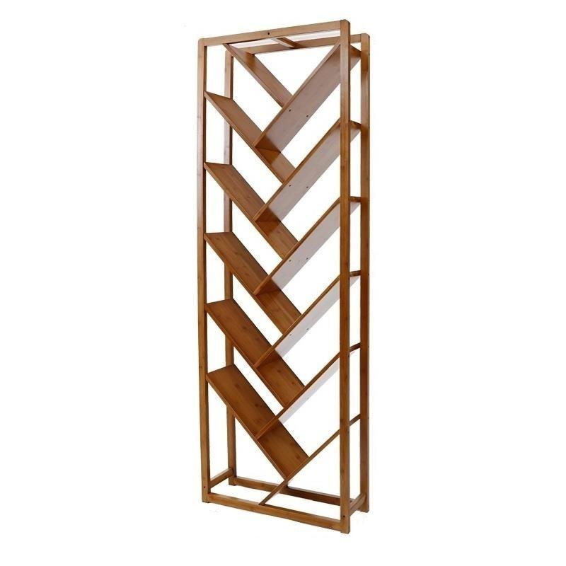 купить Estanteria Para Libro Bureau Maison Oficina Mueble De Cocina Meuble Wood Decoration Furniture Retro Bookcase Book Case Rack по цене 17710.63 рублей
