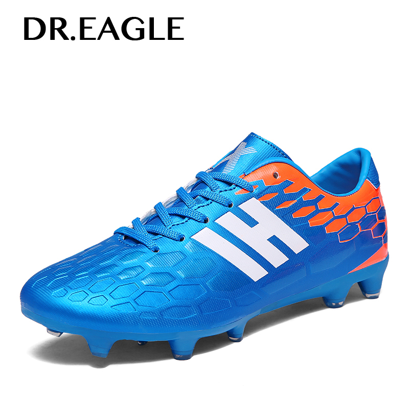 Kids Original Indoor Cr7 Centipede Soccer Shoes Kid Child Football Shoes Boots Shoe For Futsal Cleats Training For Children Boys Athletic Shoes