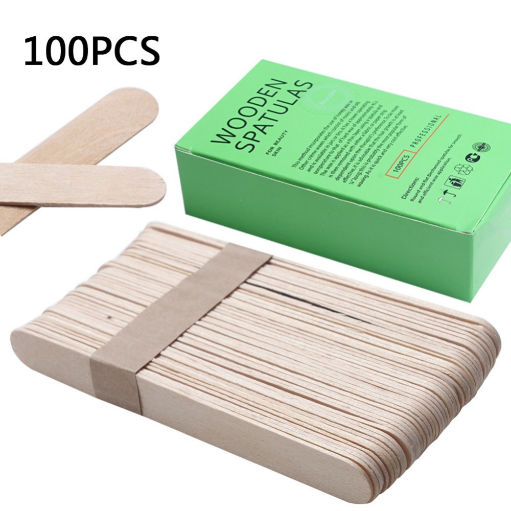 Wiping Wax Stick Mask Stick Ice Cream Stick Hair Removal Wax Stick Hair Removal Tool Aliexpress