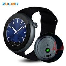 Impermeable Reloj inteligente Smartwatch Podómetro Pulso Pulsómetro Rastreador De Fitness Inteligente Para iOS Android PK KW88 LEM4 U8