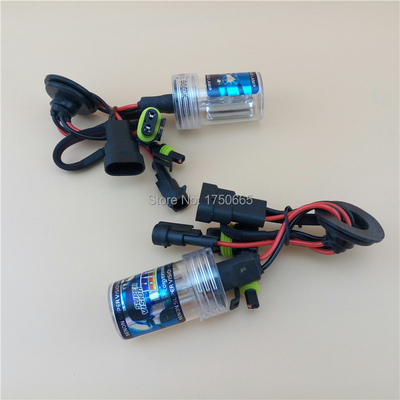 9005 HB3 9006 HB4 12V 55W Xenon HID Replacement Car Auto Headlight Lights source Conversion Kit Lamp Bulb 4300K 8000K 6000K 9006 75w 12v car styling hid xenon bulb headlight lamp replacement auto motorcycle light source 3000k 4300k 6000k 8000k 12000k