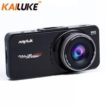 font b Anytek b font Car DVR AT66A AT66 2 7 Full HD G Sensor