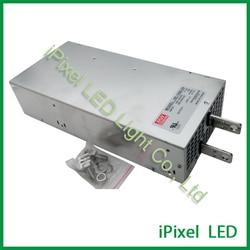 Meanwell SE-1000-24 110 فولت 220 فولت ac إلى dc الصمام سائق 1000 واط 42a 24 فولت الصناعية تبديل وضع التيار العرض