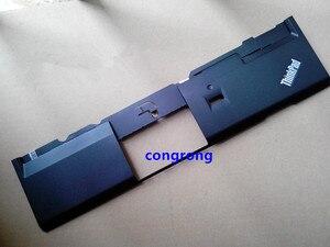 For Lenovo for ThinkPad X220 X220I Palmrest Cover Upper Case Keyboard Bezel FP Hole 04W1410 04W6531 04W2182