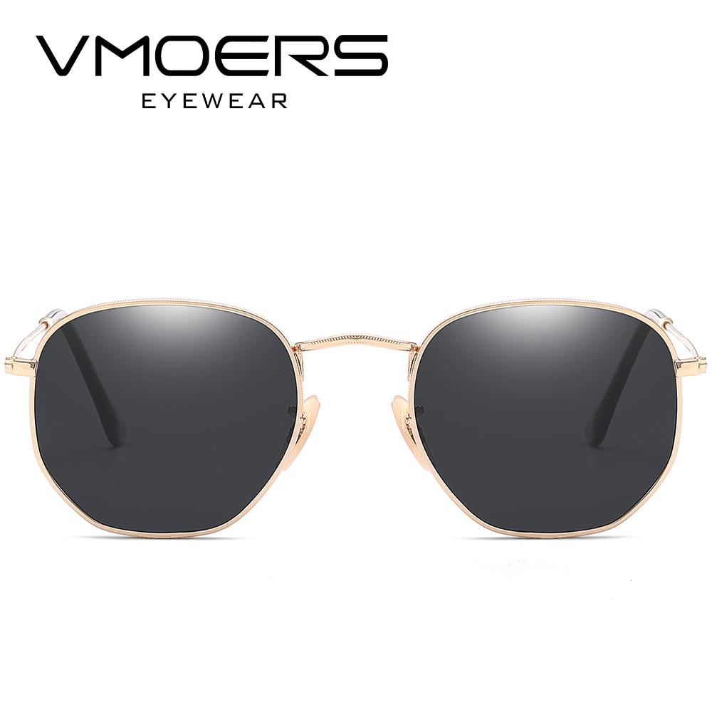 VMOERS Ladies Small Vintage Sunglasses Women Classic Brand Oculos de sol  Feminino Oval Shades Female Retro Sun Glasses For Women-in Sunglasses from  Apparel ... 2ff597556d