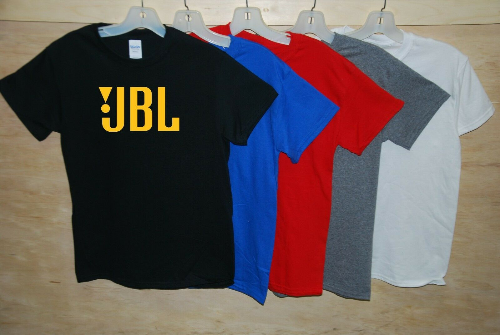 2019 Funny Jbl Speaker Charger Headphone Company T-Shirt Free Shipping Nwot Buy 3 Get 1Free Tee Hoodie image