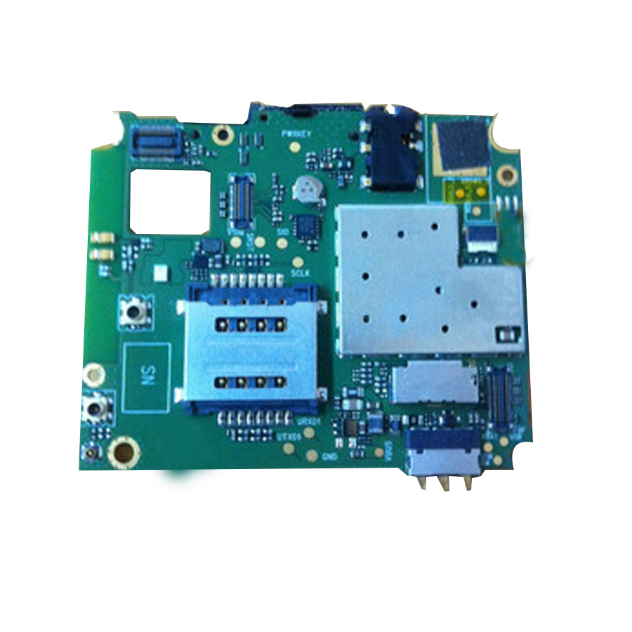 In Stock 100% Work For Lenovo S720 Motherboard Board card fee chipsets Smartphone With Multiple Languages