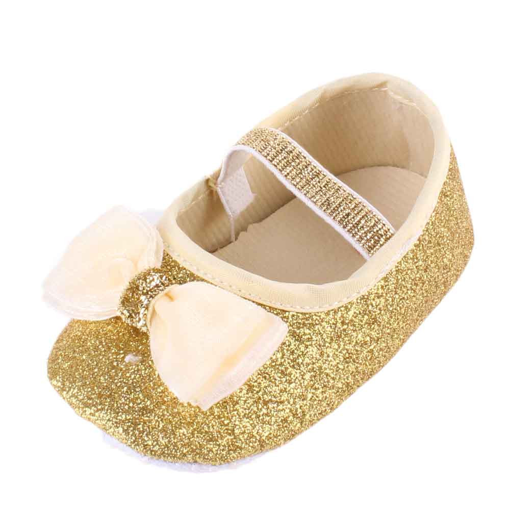 Hot Selling Baby Girl Flower Shoes Sneaker Anti-slip Hand Soft Toddler Shoes+1pc Hairband For 0-12 Month Newborn Shoes