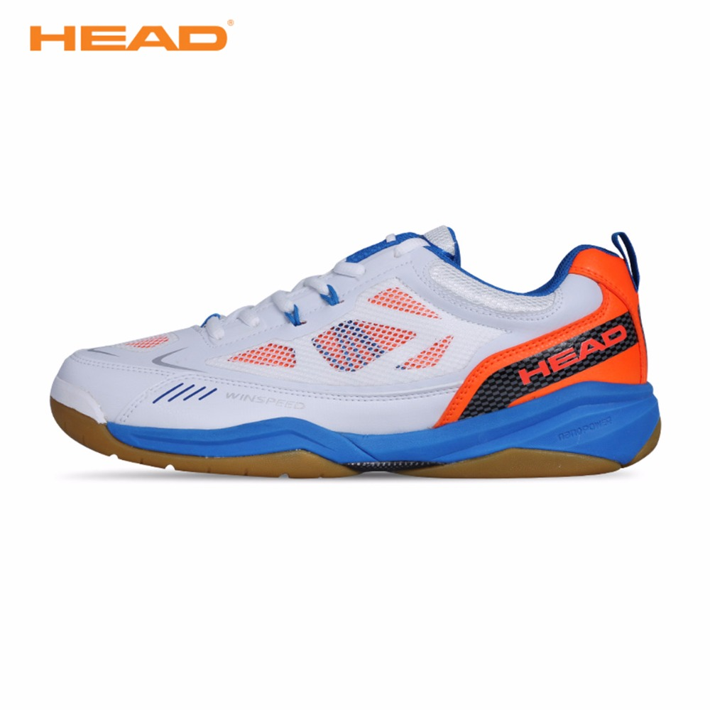ФОТО Original HEAD New Damping Running Shoes Shock Absorbers Sneaker men Outdoor Sport Shoes Breathable Jogging Shoes Sneakers