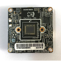 HD Low Illumination CCTV 1080P 2MP Network IP Camera Module PCB Main Board ONVIF2 0 H