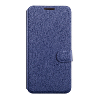Silk Pattern Flip Leather With Stand Cover Case For Samsung Galaxy S6 G920