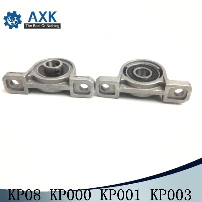 Thrust bearing bore 8mm 10mm 12mm 15mm pillow bearing mounted block  PLUS