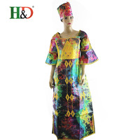2016 Summer African Dresses For Women African Traditional Dress African Women Dresses Designs African Fashion Designers