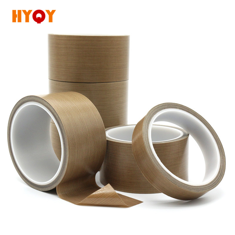 Teflon High temperature resistant rubber cloth insulation Wear resistant heat resistant heat Vacuum sealing machine tape 0.13mm|Hand Tool Sets| |  - title=