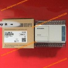 Frete grátis FX1S 30MR 001 controlador de programação plc novo