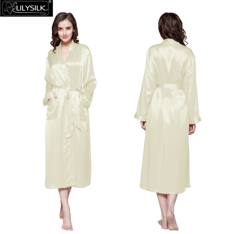 1000-beige-22-momme-contra-trim-and-full-length-silk-dressing-gown