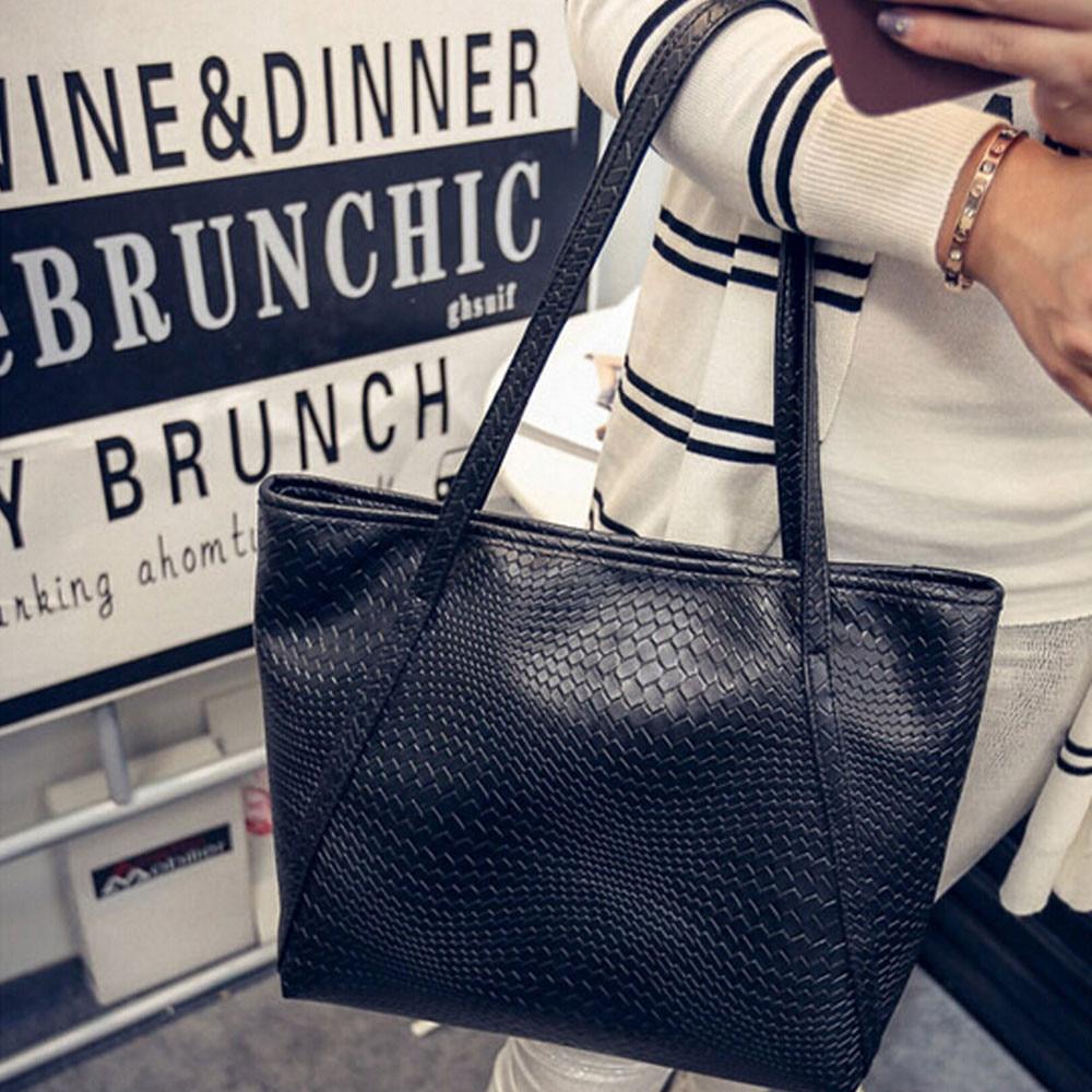 double handbag