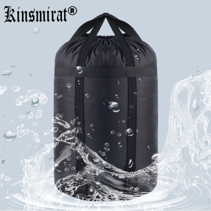 Foldable Compression waterproof Bag Storage Saving Bags Compressed For Air Bag Pillow For Outdoor Camping Hiking Climbing