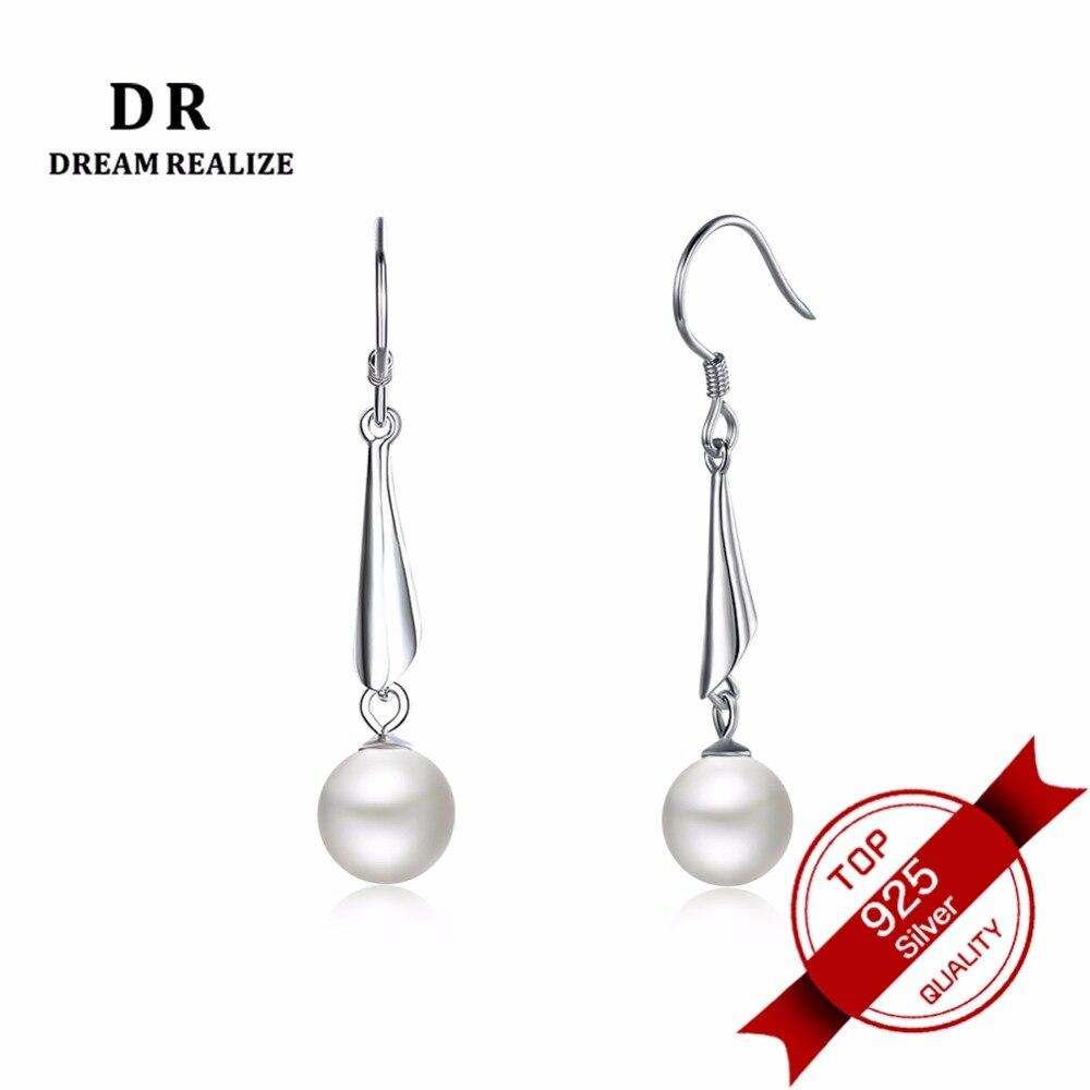 DR DREAM REALIZE 100% Genuine 925 ստերլինգ արծաթե - Նուրբ զարդեր - Լուսանկար 1