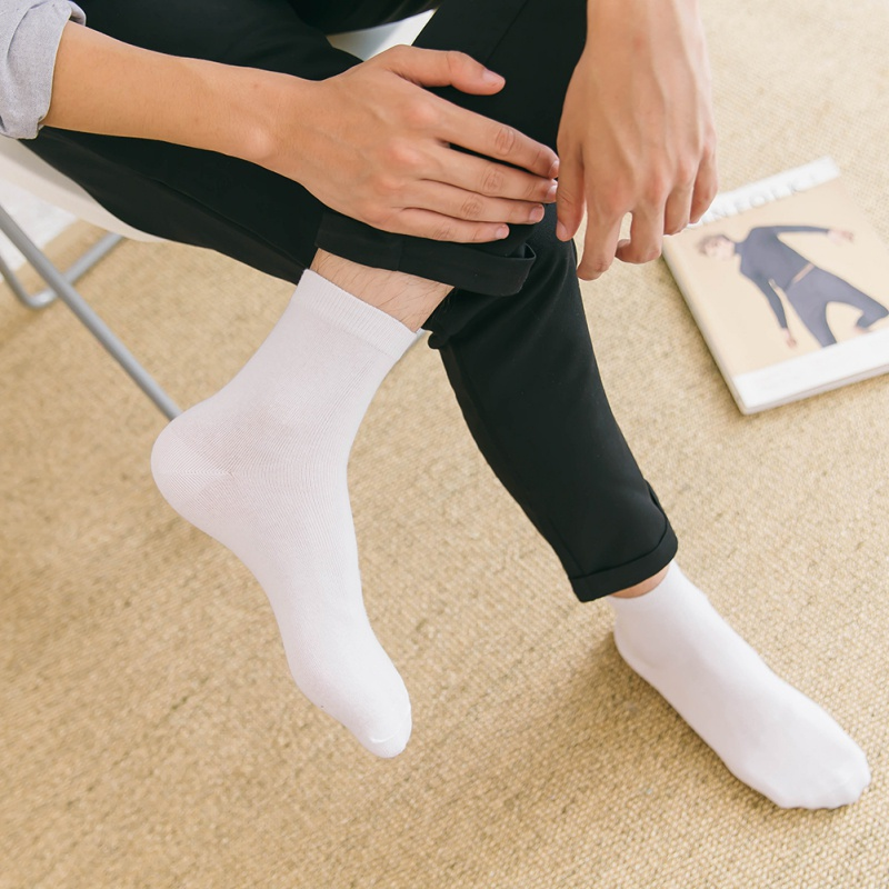 HTB173ACdJHO8KJjSZFHq6zWJFXaN - Men's Socks Men Fashion Dress Mens Socks Cotton