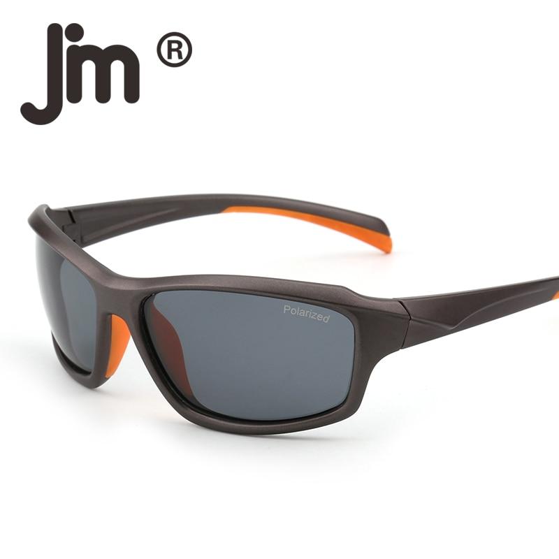 ab03e6e837ab JM Sport Polarized Wrap Around Running Fishing Golf Hiking Sunglasses Men  Women Sun Glasses Outdoor Oculos