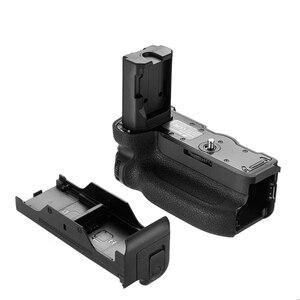 Image 2 - Vg C3Em の交換ソニーアルファ A9 A7Iii A7Riii デジタル一眼レフカメラ 1 個 Np Fz100 バッテリーで動作