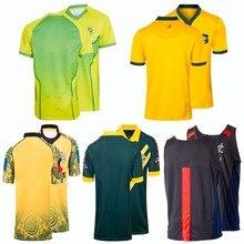 2017 2020 poliéster transpirable de los hombres camiseta de Rugby de hombre  Rugby Jerseys rápido 5053e2adf9267