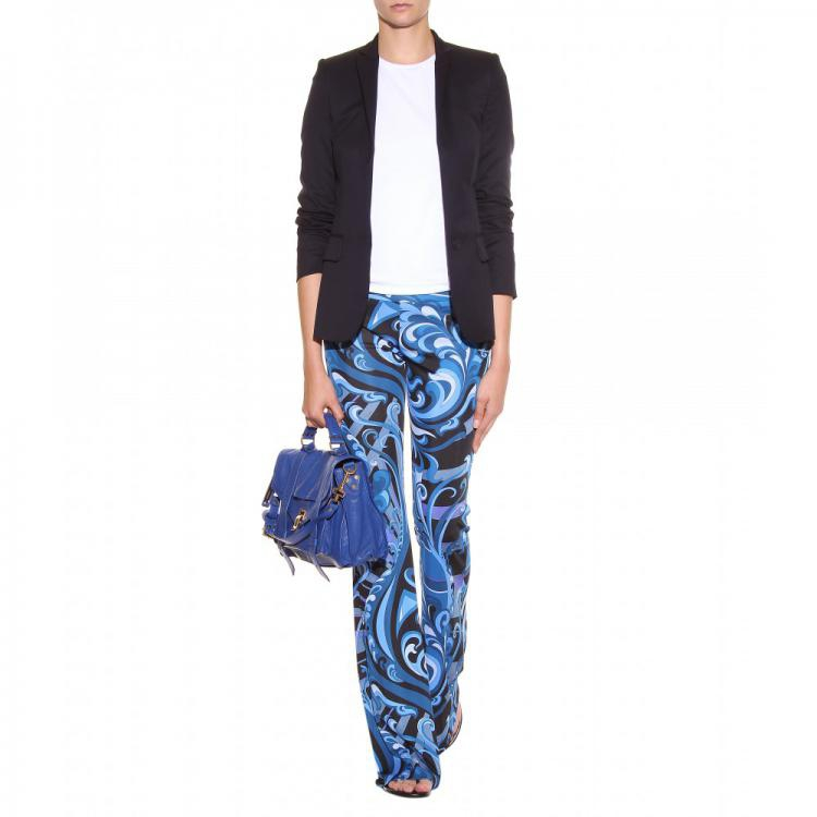 Pants Hot Sale Limited Freeshipping Full Length 2017 Print Elastic Slim Trousers Bell bottom Butt lifting