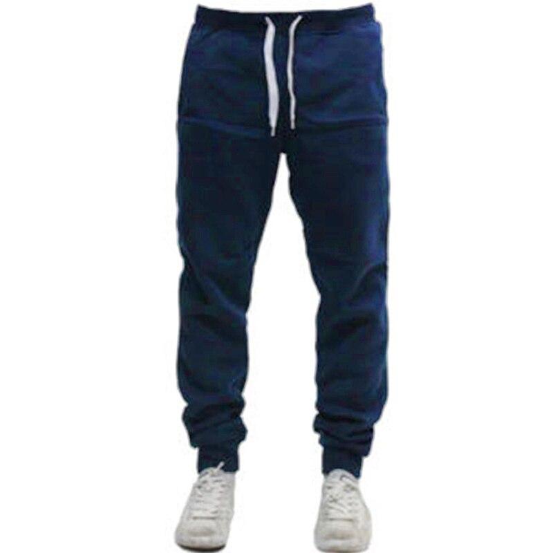 Winter Warm Velvet Sweatpant Mens Long Track Pants Casual Fleece Lined Tracksuit Trousers Jogger Workout Pants Men Plus Size 3XL