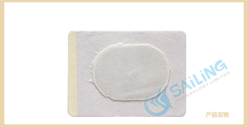 heel pain relief patch  (3)