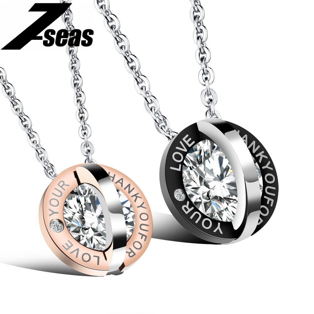 Popular Promise Necklace-Buy Cheap Promise Necklace lots from ...