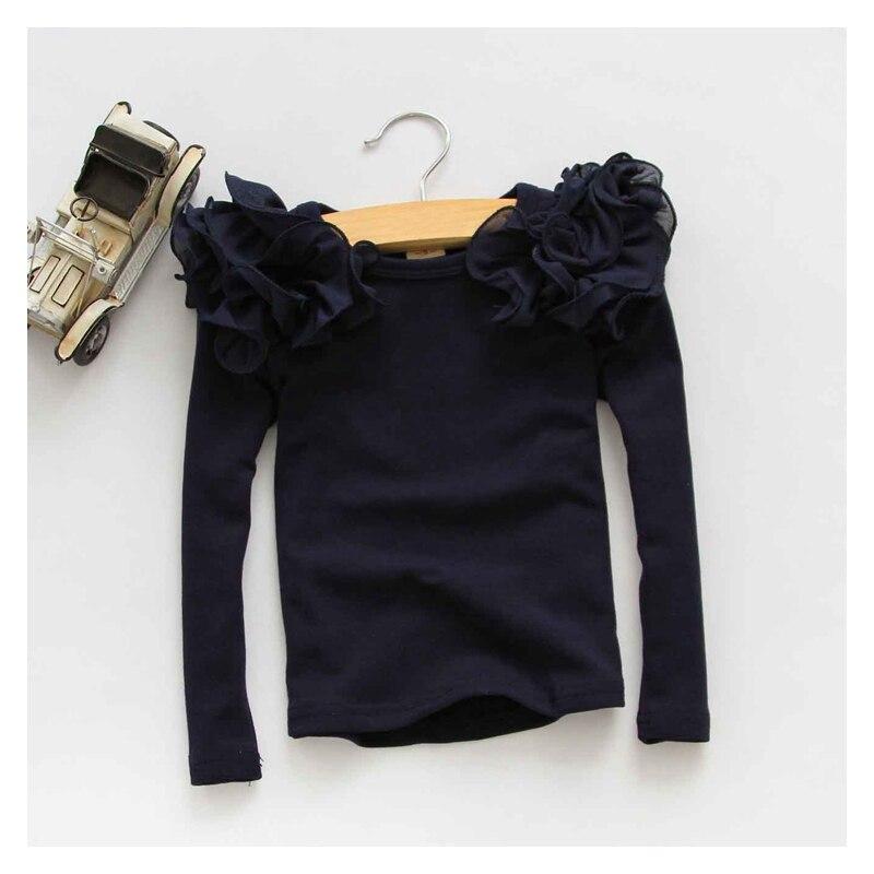 Блузка для девочек 2017 domeiland