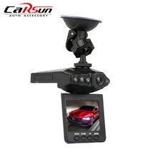 كاميرا داش DVR مسجل كاميرا سيارة 270 درجة تدوير كاميرا داش مسجل فيديو كاميرا DVR للسيارة